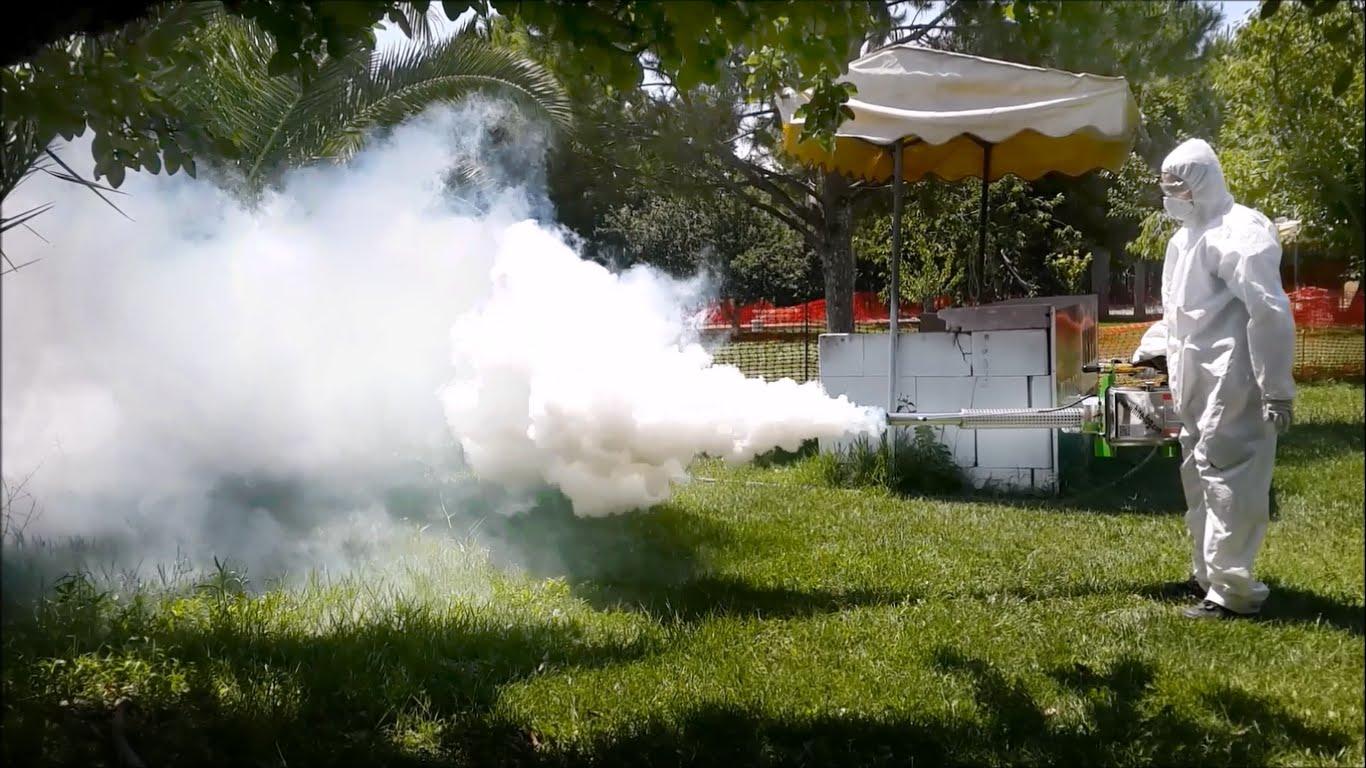 Dịch vụ diệt muỗi uy tín, hiệu quả, không độc hại quận Long Biên