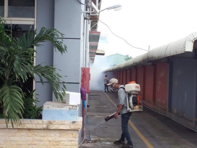 dịch vụ phun thuốc diệt muỗi tại hà nội