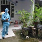 Công ty phun thuốc diệt muỗi tại Hà Nội