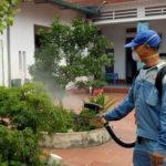 công ty diệt muỗi uy tín tại hà nội