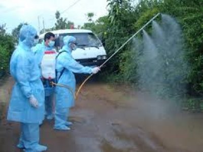 Dịch vụ diệt muỗi uy tín, hiệu quả, không độc hại quận Nam Từ Liêm