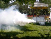 Dịch vụ phun muỗi uy tín, hiệu quả, không độc hại quận Tây Hồ